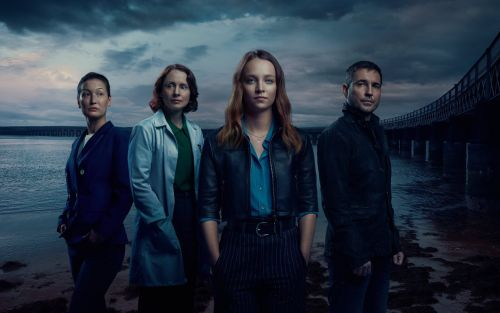 Traces, episode 1 review: there's nothing original about Alibi's new forensic drama