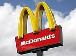 Pupils at school that banned meat are stopping at McDonald's on way home