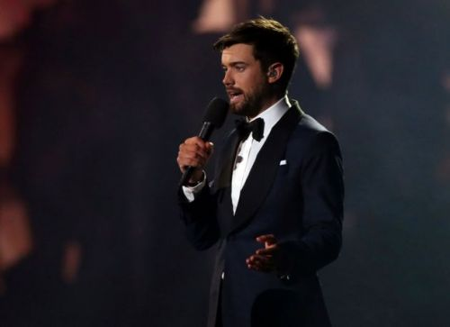 Jack Whitehall's Best Jokes And One-Liners From The Brit Awards 2020