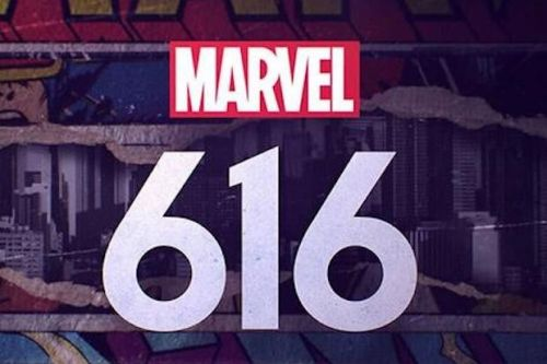 How to watch Marvel's 616