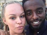 Nurse, 27, with heart condition collapsed and died in front of her boyfriend at garden party