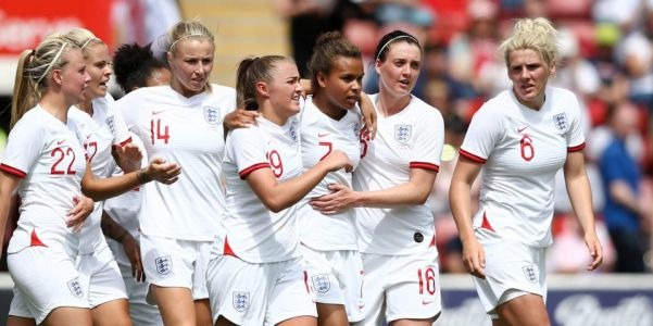Phil Neville backs Nikita Parris to light up World Cup as England Women kick-start warm-ups with win over Denmark
