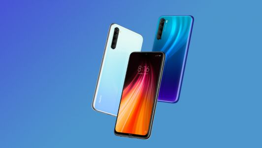 Redmi Note 8 price hiked in India, yet again