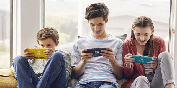 How to set up parental controls on your Nintendo Switch and customize or disable them