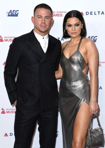 Channing Tatum And Jessie J Have Given Us A Definitive Answer To Those Reunion Rumours