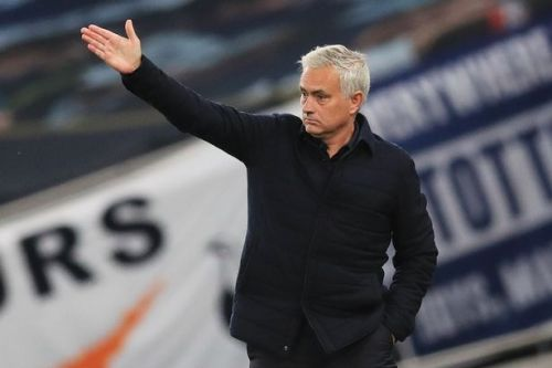 "Mourinho told his Tottenham team ""have been a complete bore to watch"""