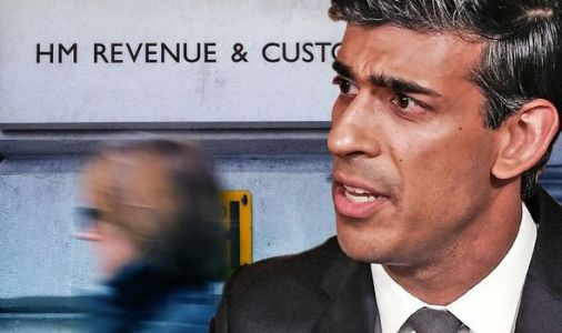 Careful, Rishi! Sunak's tax hike plan could backfire disastrously, warns expert