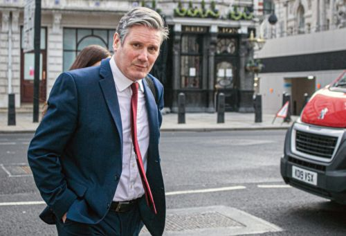 We Already Know Starmer's Labour Ends in Tears - Just Look at the West of England