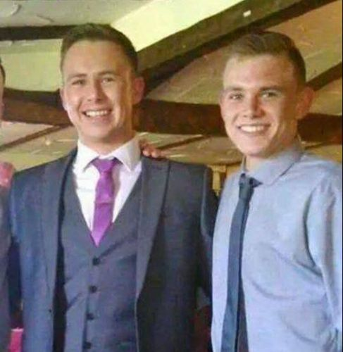 Brothers killed themselves in 'chain of suicides that included Sophie Gradon and her boyfriend'