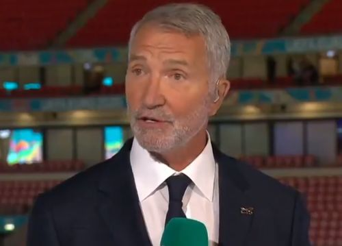 Graeme Souness hails Billy Gilmour 'the best player on the pitch' as Scotland hold England to draw at Wembley