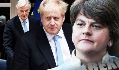 Boris' Brexit deal on the brink: DUP hold the cards as negotiations go through the night
