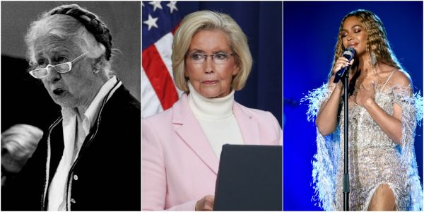 12 surprising women from history who paved the road to equal pay