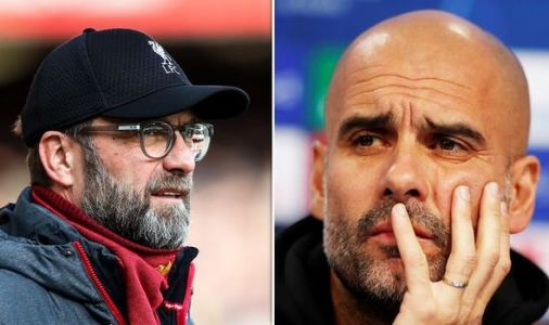 Man City boss Pep Guardiola takes credit for Liverpool's Premier League title advantage
