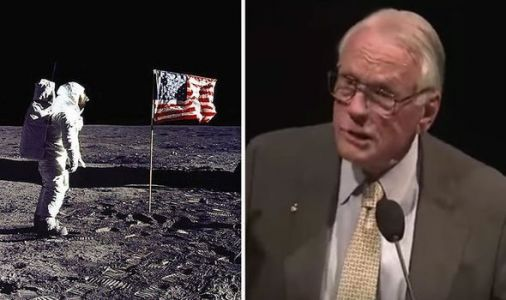 'The ultimate diversion' Neil Armstrong's Apollo 11 Moon landing confession revealed