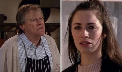 Coronation Street spoilers: Roy Cropper to 'save' Shona Ramsey in shock move
