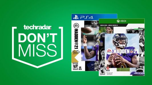 Prime Day gaming deals: Madden 21 is 50% off - includes PS5 and Xbox Series X upgrade