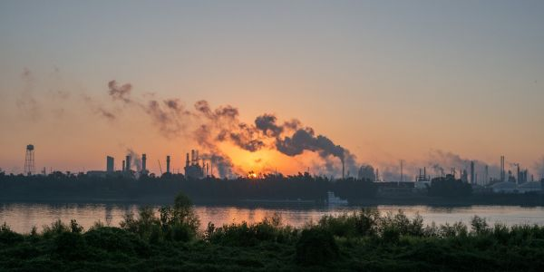 Inside Louisiana's horrifying 'Cancer Alley,' an 85-mile stretch of pollution and environmental racism