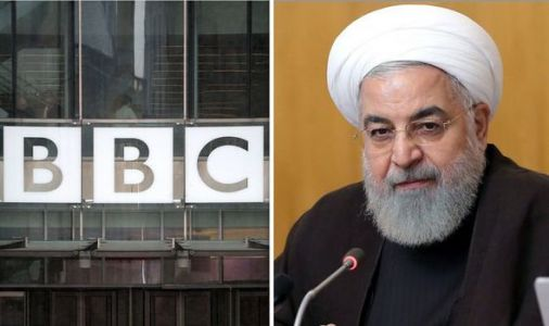 BBC faces backlash as it 'bows down to Iran's media blackout demand', leaked memos claim