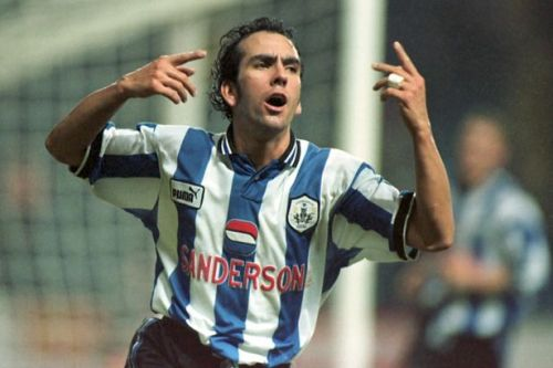 How Paolo Di Canio brilliantly proved his fitness to new manager