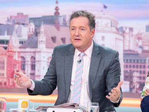 Piers Morgan launches into Twitter rant as he insists Dora the Explorer to be 'gender-neutralised'