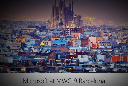 Microsoft MWC 2019 event: How to watch and what to expect
