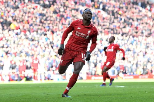 Why Liverpool forward Sadio Mane hates PlayStation
