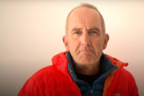 Kevin McCloud takes on his most 'ambitious' Grand Design yet in comedy sk