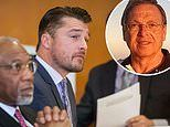 Former Bachelor star Chris Soules gets a two-year suspended prison term for his role in a 2017 crash