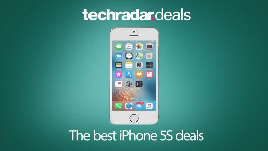 The best iPhone 5S deals in April 2020