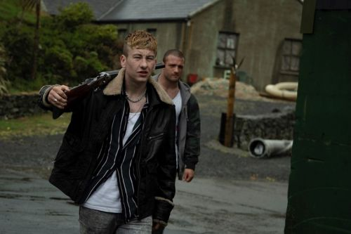 Barry Keoghan Is Ireland's Most Exciting Young Actor