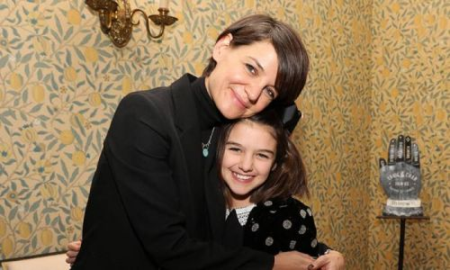 Katie Holmes' rare comments about daughter Suri give incredible insight into their bond