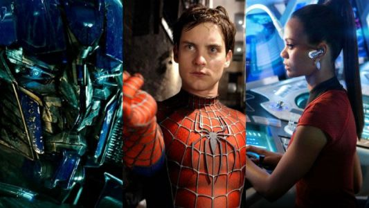 Our 25 Favourite Summer Blockbusters of the 2000s