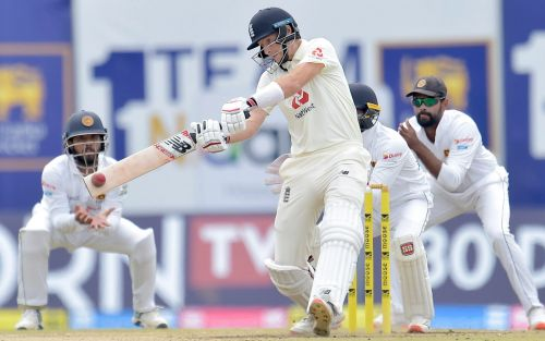 Sri Lanka vs England, first Test day three: live score and latest updates from Galle