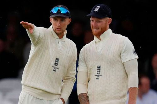 Ben Stokes told he can follow in Ricky Ponting's footsteps with captaincy role