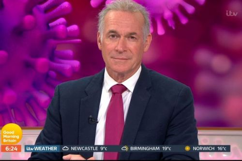 Dr Hilary warns ignoring coronavirus lockdown for Easter could be 'detrimental'