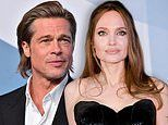 Angelina Jolie claims 'THREE of her children wanted to testify against Brad Pitt' in custody case