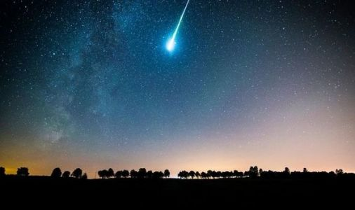 Meteor shower tonight: Can you still see the Perseid meteor shower?