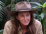 'I'm A Celebrity's Caitlyn Jenner breaks down in tears and she and Nadine Coyle are eliminated