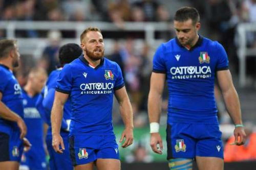 Italy v Namibia: How to watch Rugby World Cup on TV and live stream