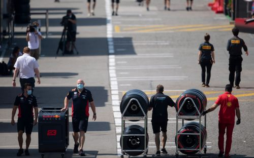 Spanish Grand Prix 2020 first practice: live updates from Barcelona