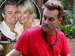 I'm a Celebrity fans shocked as Grant Denyer reveals relationship with wife Chezzi began as affair