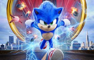 Second time lucky - redesign of controversial live-action Sonic The Hedgehog revealed in new trailer