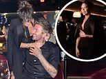 Victoria Beckham gushes over husband David in rare snap as she continues celebrating her birthday