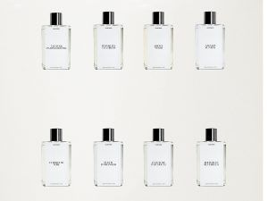 Jo Malone creates a fragrance collection with Zara
