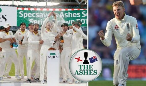 England win fifth Ashes Test but urn returns to Australia in drawn series