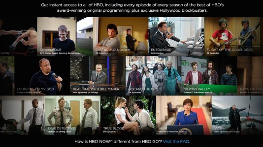 Soon you won't be able to stream HBO on older Apple TV devices