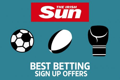 Betting offers and free bets: Best sign up deals from Paddy Power, Betfair, William Hill and BoyleSports