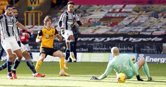 West Brom take spoils from rollercoaster Black Country derby at Wolves