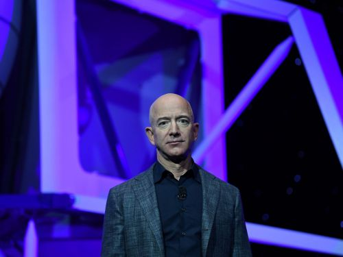 The richest people in America, ranked
