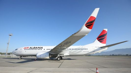 Air Albania to launch Stansted-Tirana route